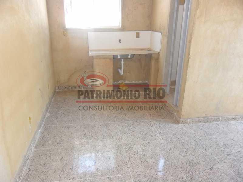 SAM_0083 - Casa 3quartos Irajá - PACA30289 - 17