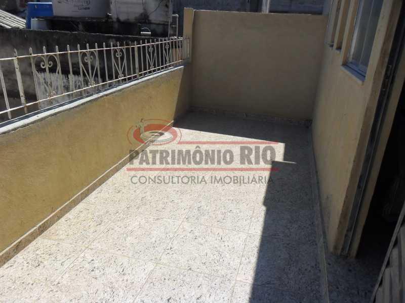 SAM_0090 - Casa 3quartos Irajá - PACA30289 - 16