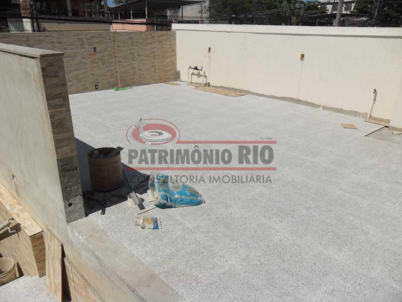 SAM_0117 - Casa 3quartos Irajá - PACA30289 - 6