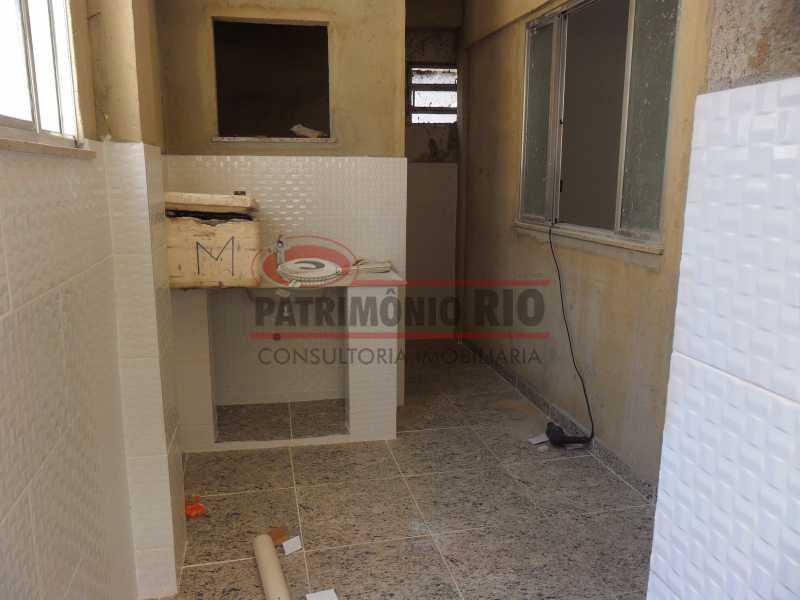 SAM_0098 - Casa 3quartos Irajá - PACA30289 - 22