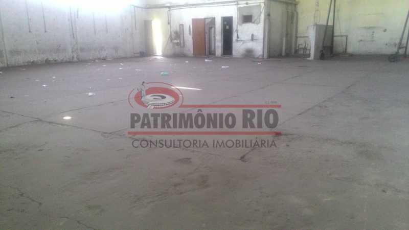 05 - galpão em Jardim América - PAGA00026 - 6