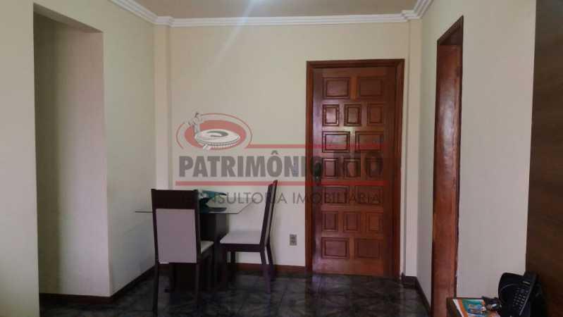C4 - apartamento 2 quartos garagem Irajá - PAAP21810 - 5