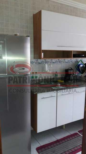 C5 - apartamento 2 quartos garagem Irajá - PAAP21810 - 3