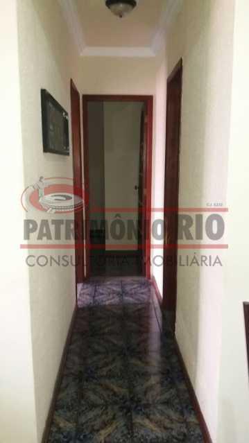 C7 - apartamento 2 quartos garagem Irajá - PAAP21810 - 6