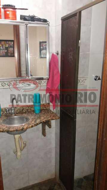 C8 - apartamento 2 quartos garagem Irajá - PAAP21810 - 4
