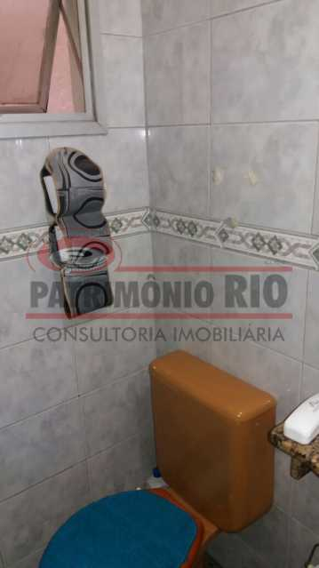 C10 - apartamento 2 quartos garagem Irajá - PAAP21810 - 8