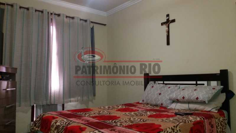 C11 - apartamento 2 quartos garagem Irajá - PAAP21810 - 9