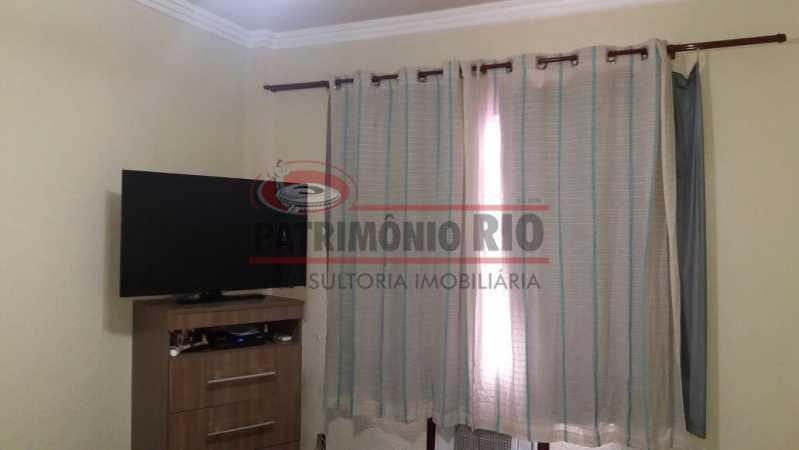C12 - apartamento 2 quartos garagem Irajá - PAAP21810 - 10