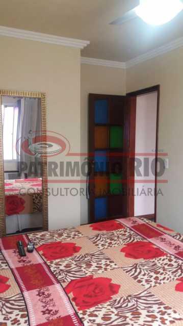 C13 - apartamento 2 quartos garagem Irajá - PAAP21810 - 11