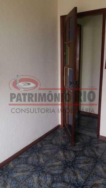 C14 - apartamento 2 quartos garagem Irajá - PAAP21810 - 12