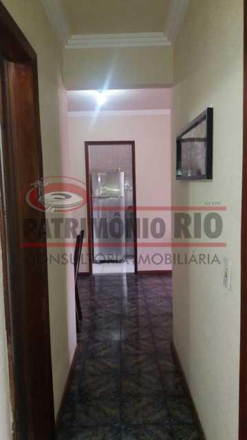 C15 - apartamento 2 quartos garagem Irajá - PAAP21810 - 13