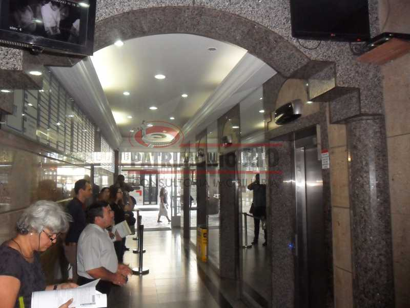 SAM_0186 - sala comercial no centro do Rio - PASL00042 - 1