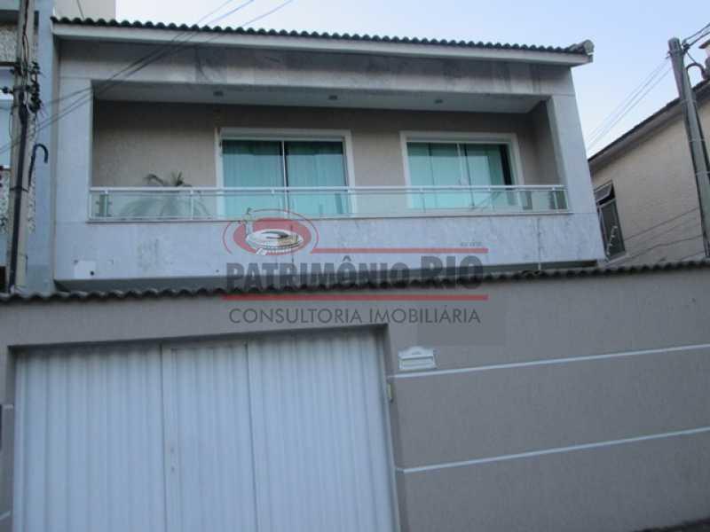 IMG_5729 - Magnifica Residência Duplex Alto Padrão - Penha - PACA50045 - 3