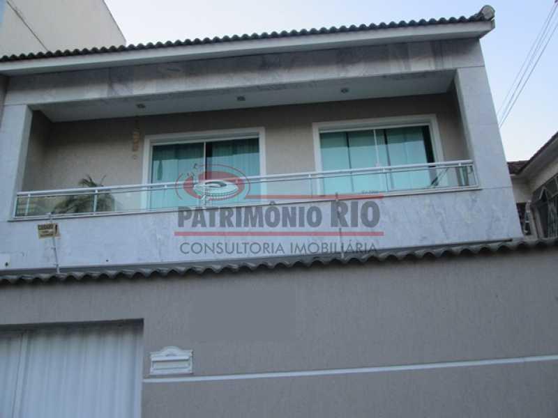 IMG_5730 - Magnifica Residência Duplex Alto Padrão - Penha - PACA50045 - 4
