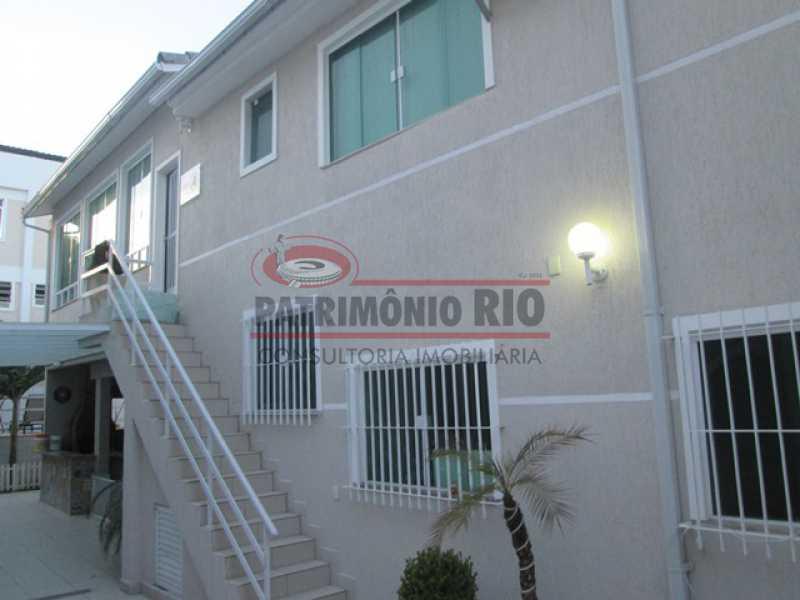 IMG_5734 - Magnifica Residência Duplex Alto Padrão - Penha - PACA50045 - 10