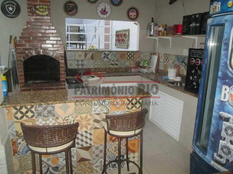 IMG_5739 - Magnifica Residência Duplex Alto Padrão - Penha - PACA50045 - 31
