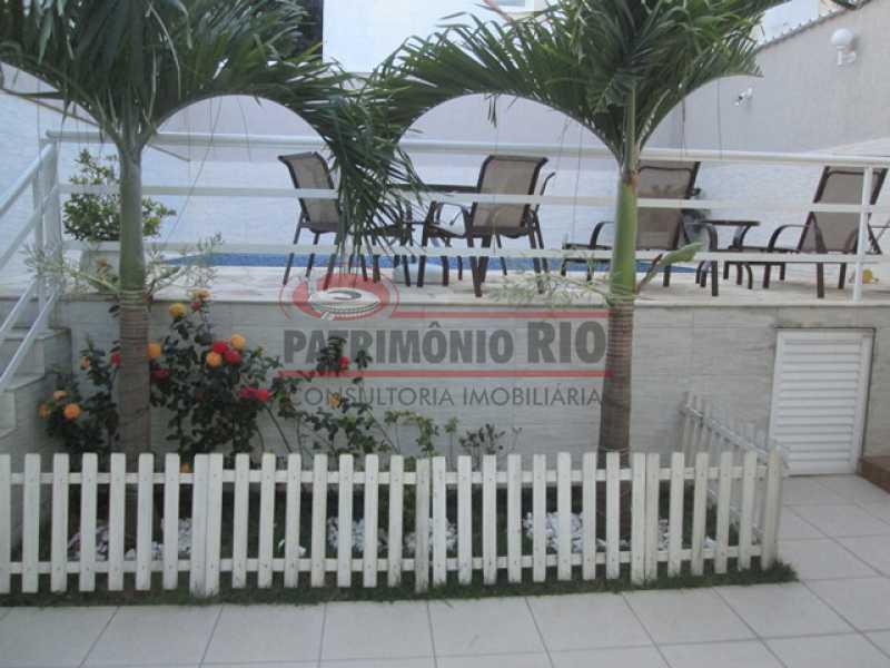 IMG_5740 - Magnifica Residência Duplex Alto Padrão - Penha - PACA50045 - 8