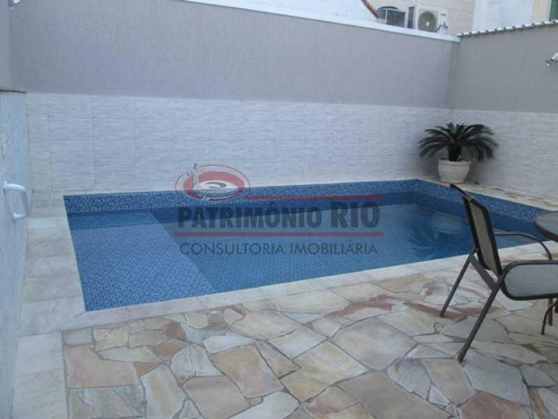 IMG_5742 - Magnifica Residência Duplex Alto Padrão - Penha - PACA50045 - 7
