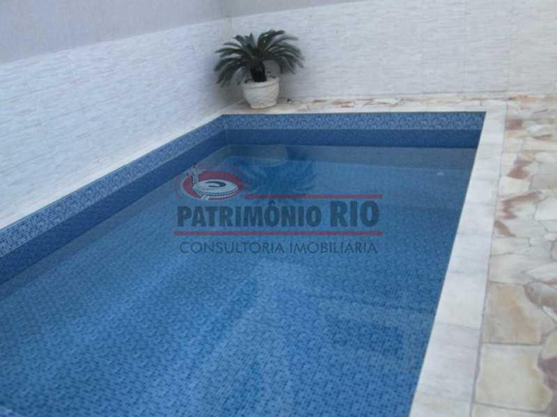 IMG_5743 - Magnifica Residência Duplex Alto Padrão - Penha - PACA50045 - 6
