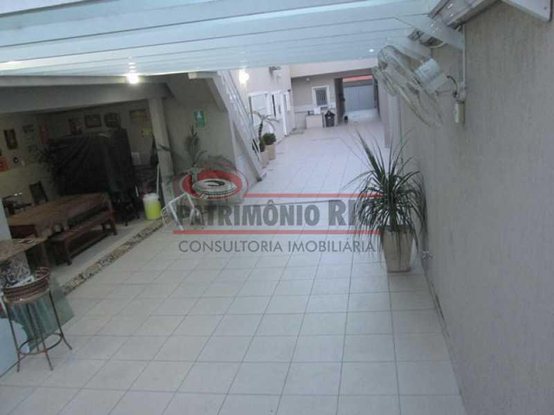 IMG_5747 - Magnifica Residência Duplex Alto Padrão - Penha - PACA50045 - 11