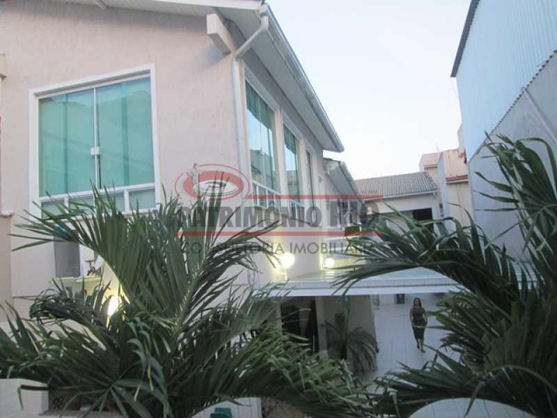 IMG_5749 - Magnifica Residência Duplex Alto Padrão - Penha - PACA50045 - 1