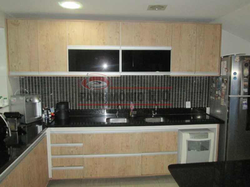 IMG_5752 - Magnifica Residência Duplex Alto Padrão - Penha - PACA50045 - 18