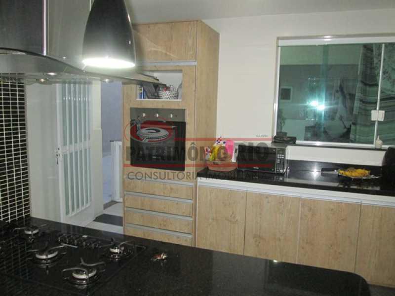 IMG_5754 - Magnifica Residência Duplex Alto Padrão - Penha - PACA50045 - 19