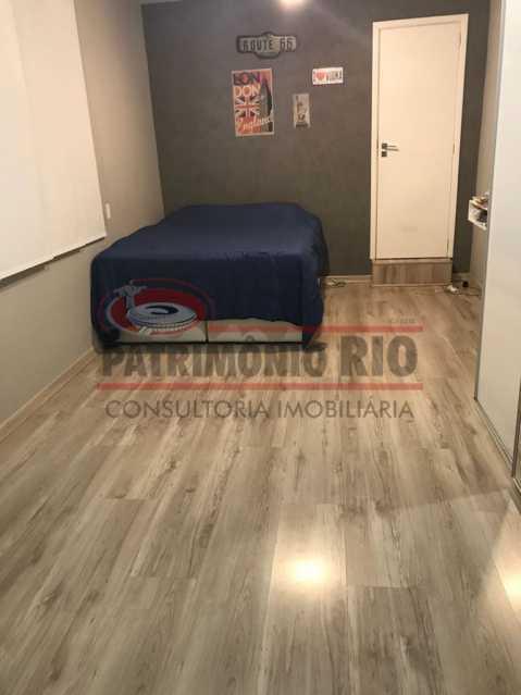 IMG-20171010-WA0077 - Magnifica Residência Duplex Alto Padrão - Penha - PACA50045 - 28