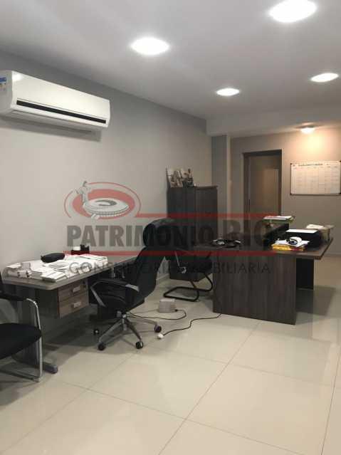 IMG-20171010-WA0079 - Magnifica Residência Duplex Alto Padrão - Penha - PACA50045 - 26