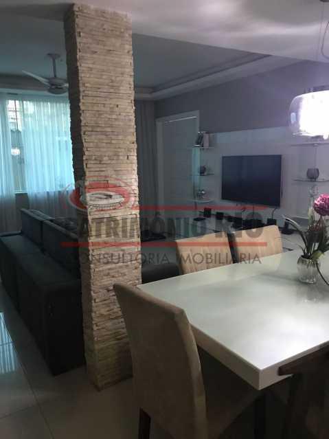 IMG-20171010-WA0083 - Magnifica Residência Duplex Alto Padrão - Penha - PACA50045 - 15