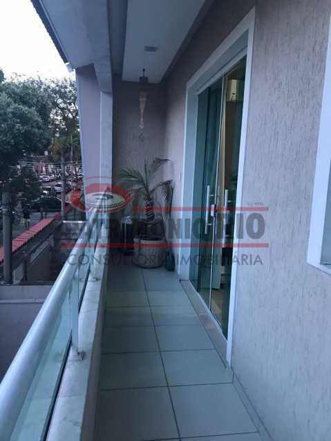 IMG-20171010-WA0084 - Magnifica Residência Duplex Alto Padrão - Penha - PACA50045 - 9