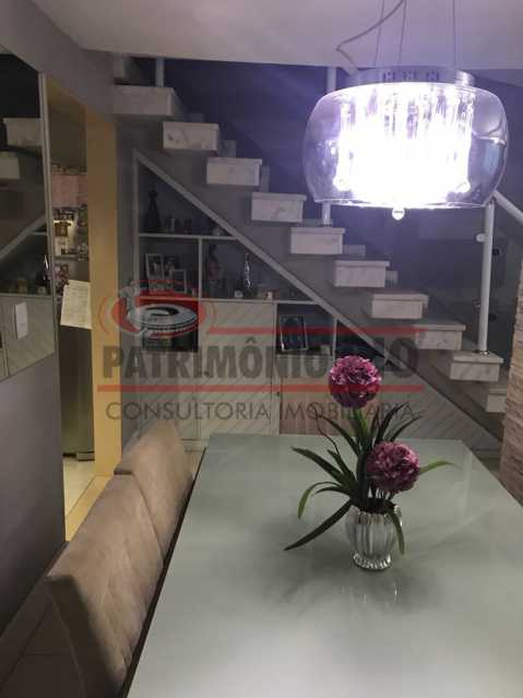 IMG-20171010-WA0088 - Magnifica Residência Duplex Alto Padrão - Penha - PACA50045 - 14