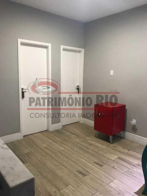 IMG-20171010-WA0089 - Magnifica Residência Duplex Alto Padrão - Penha - PACA50045 - 29