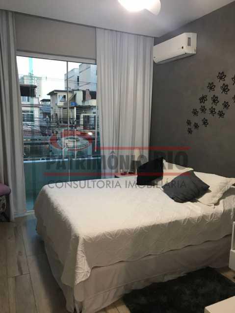 IMG-20171010-WA0090 - Magnifica Residência Duplex Alto Padrão - Penha - PACA50045 - 21