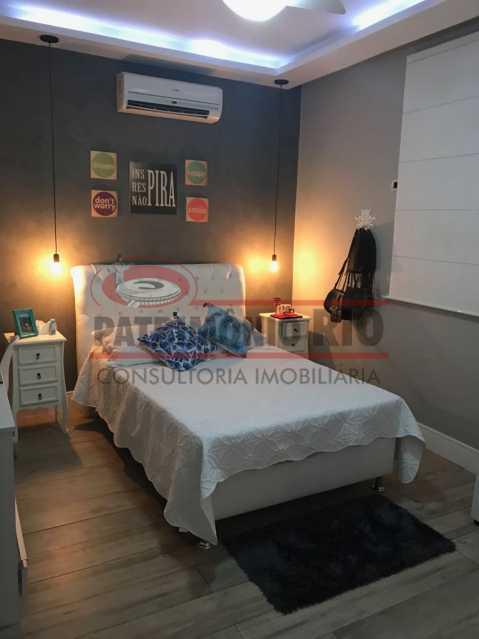 IMG-20171010-WA0092 - Magnifica Residência Duplex Alto Padrão - Penha - PACA50045 - 20