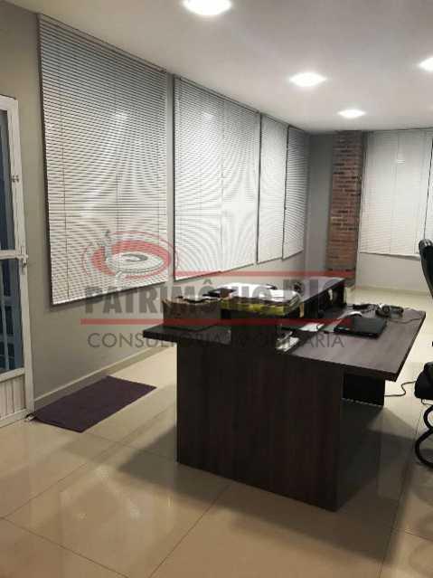 IMG-20171019-WA0090 - Magnifica Residência Duplex Alto Padrão - Penha - PACA50045 - 22