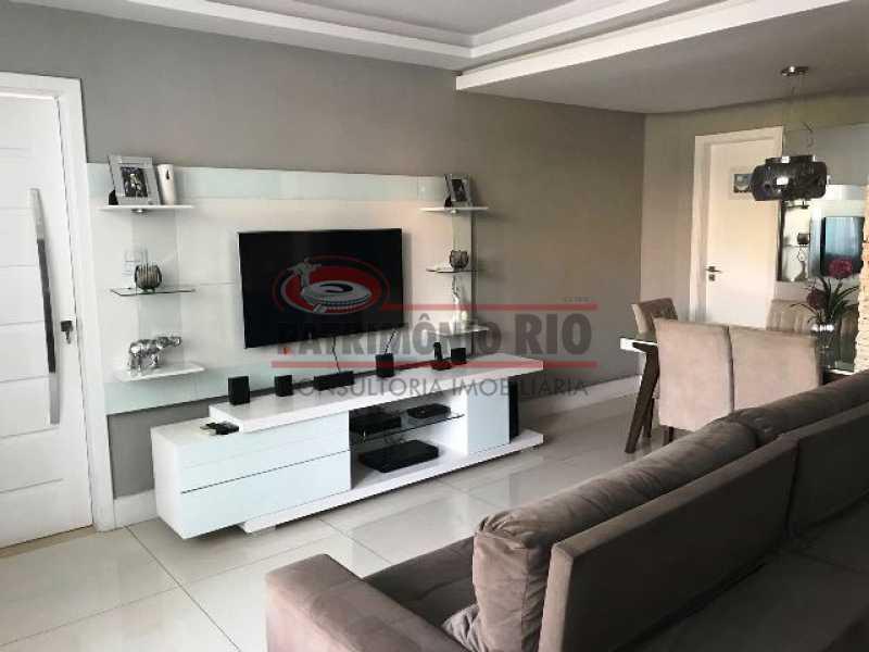 IMG-20171019-WA0091 - Magnifica Residência Duplex Alto Padrão - Penha - PACA50045 - 16