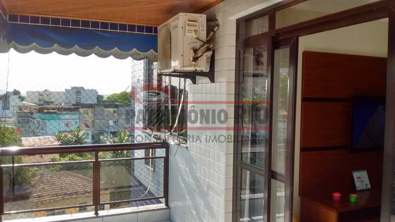 IMG_20171010_154024490_HDR - apartamento vila da penha 3qtos 3vgs de garagem - PAAP30496 - 6