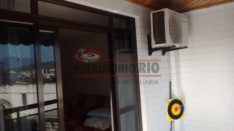 IMG_20171010_154037140 - apartamento vila da penha 3qtos 3vgs de garagem - PAAP30496 - 7