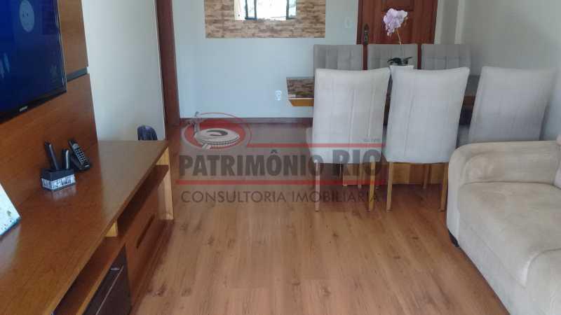 IMG_20171010_154141074 - apartamento vila da penha 3qtos 3vgs de garagem - PAAP30496 - 1