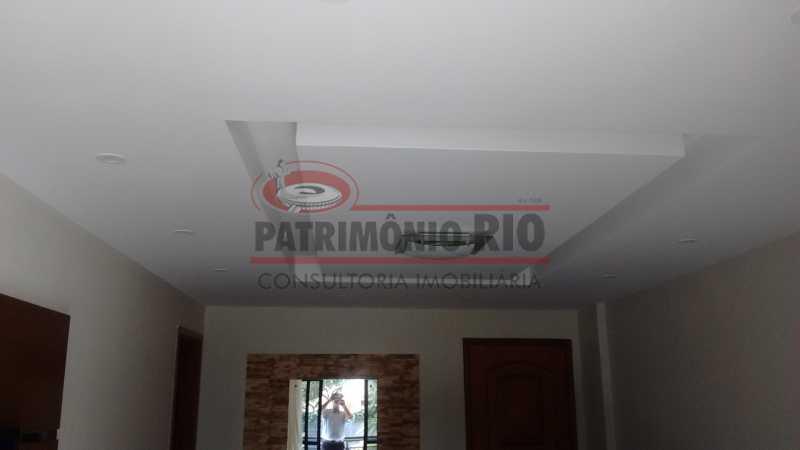 IMG_20171010_154148340 - apartamento vila da penha 3qtos 3vgs de garagem - PAAP30496 - 3