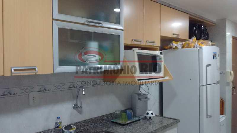 IMG_20171010_155121361 - apartamento vila da penha 3qtos 3vgs de garagem - PAAP30496 - 20
