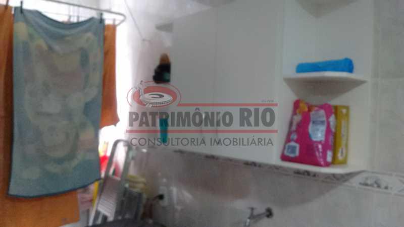 IMG_20171010_155240561 - apartamento vila da penha 3qtos 3vgs de garagem - PAAP30496 - 23