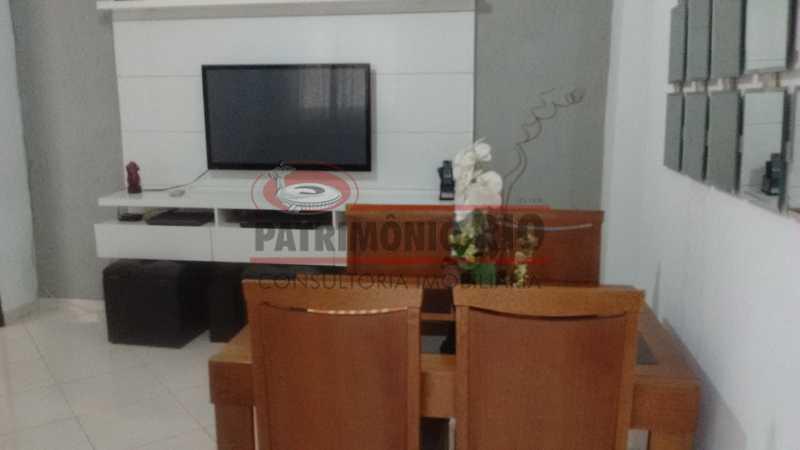 IMG_20171018_155921518 - Casa de Vila 2 quartos à venda Penha, Rio de Janeiro - R$ 265.000 - PACV20033 - 3