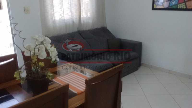 IMG_20171018_155943966 - Casa de Vila 2 quartos à venda Penha, Rio de Janeiro - R$ 265.000 - PACV20033 - 4