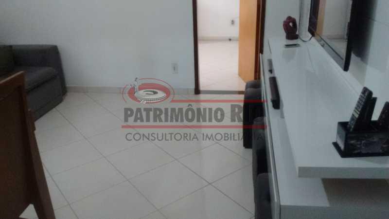 IMG_20171018_155947605 - Casa de Vila 2 quartos à venda Penha, Rio de Janeiro - R$ 265.000 - PACV20033 - 5