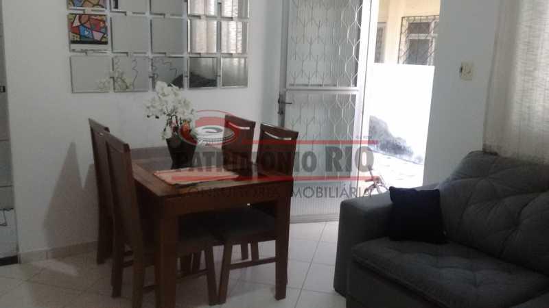 IMG_20171018_160144761 - Casa de Vila 2 quartos à venda Penha, Rio de Janeiro - R$ 265.000 - PACV20033 - 6
