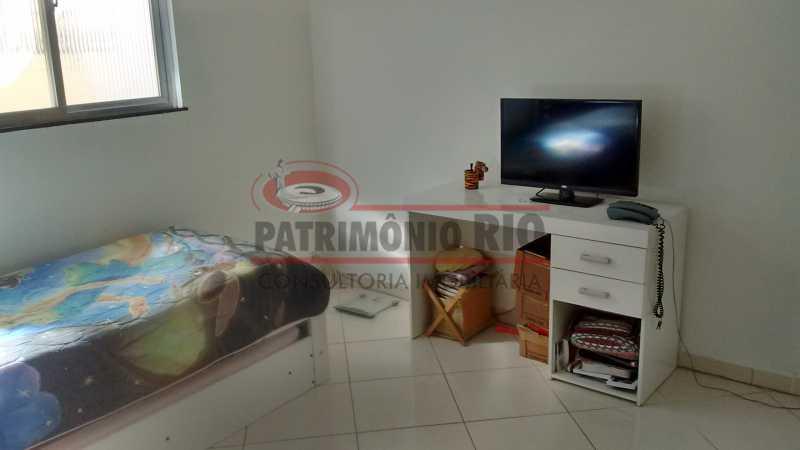 IMG_20171018_160151639_HDR - Casa de Vila 2 quartos à venda Penha, Rio de Janeiro - R$ 265.000 - PACV20033 - 7