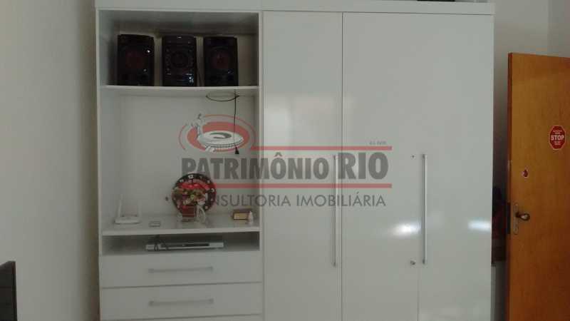 IMG_20171018_160209805 - Casa de Vila 2 quartos à venda Penha, Rio de Janeiro - R$ 265.000 - PACV20033 - 9