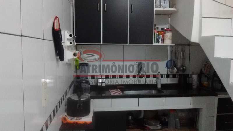 IMG_20171018_160226919 - Casa de Vila 2 quartos à venda Penha, Rio de Janeiro - R$ 265.000 - PACV20033 - 10